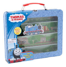 thomas the train wooden carrying case best 2018
