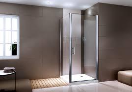 Badezimmer Duschkabine Steensrunningclub