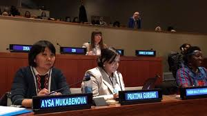 Three Important Ingredients in Supporting an Intersectional Approach in  Indigenous Disability Rights: Insights from Pratima Gurung – International  Funders for Indigenous Peoples