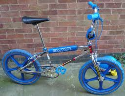 1981 mongoose