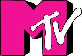 Mtv Png Logo - Free Transparent PNG Logos