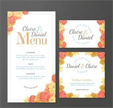 Menu Card Template Free Magdalene Project Org