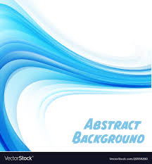 blue and white abstract background. Plain Background On Blue And White Abstract Background T