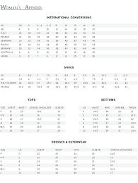 Gianfranco Ferre Size Chart Steven Alan Sizing Charts Buck Zinkos