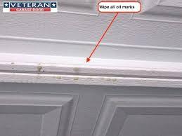 garage door oil oil garage door adorable oil garage door spots on cur excessive with medium garage door oil
