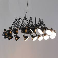 moooi dear ingo modern chandelier lamp by ron d
