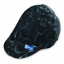 Miller Welding Cap Ghost Skulls 230541