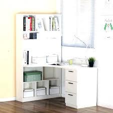 corner desk with shelves corner desk shelf unit with shelves above bookcase funky home computer simple