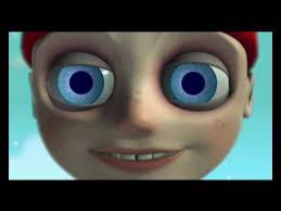 round table children s wish 3d animation