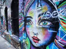 >where to find the best street art in melbourne melbourne street art hit list