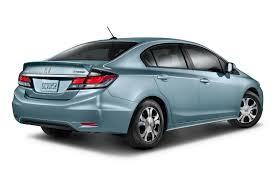 2013 Honda Civic Lx Sedan Consumer Reviews