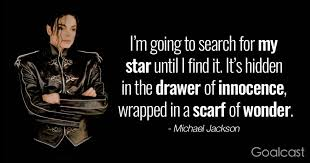 Top 27 Most Inspiring Michael Jackson Quotes Goalcast