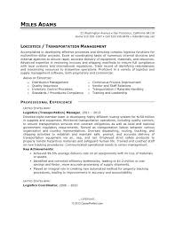 Military Resume Templates Directory Resume Sample