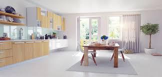 Kitchen color palette inspirations for summer 2016 HomeByMe