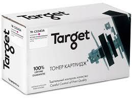 <b>Картридж</b> TR-<b>CE343A</b> Magenta для HP LJ Enterprise 700 M775dn ...