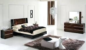 Italian Lacquer Furniture Bedroom Lacquer Modern Bedroom Set Italian ...