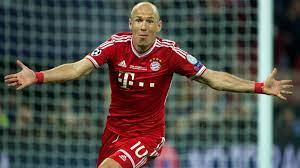 Zurück im Profifußball: Comeback von Arjen Robben – der nimmermüde alte Mann