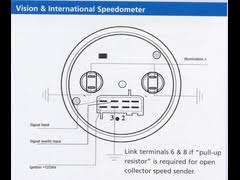 vdo tachometer wiring diagrams images vdo tachometer wiring vdo electronic sdometer wiring diagram wire schematic