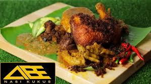 Penasaran dengan resep ayam cincang daun singkong, yuk simak ulasan kami berikut rahasia kumpulan aneka kreasi dan variasi olahan resep pepes ayam cincang lalu panaskan kukusan. Abe S Nasi Kukus Ayam Berempah Daun Pisang Hawker Stall In Kuala Lumpur