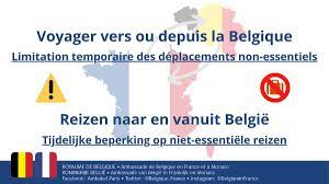 Belgique en France et à Monaco on Twitter: