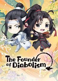 Ma Đạo Tổ Sư Chibi VietSub - The Founder of Diabolism Q (2020)