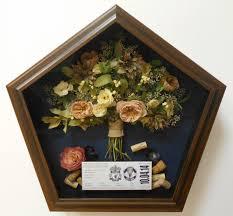 bouquet preservation applegate gallery custom framing