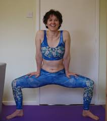 what is forrest yoga hannah floyd