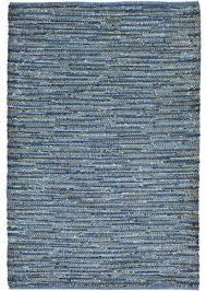 trans ocean sahara plains 6175 03 blue area rug