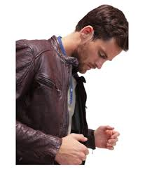 mens maroon reaver jacket