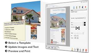 Easy Flyer Creator With Free Flyer Templates Helps