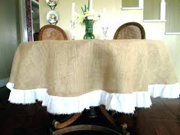 60 inch round tablecloths inch round tablecloth round burlap tablecloths burlap natural round tablecloth round 60 inch round tablecloths