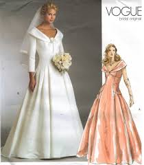 Bridal Sewing Patterns Awesome Design