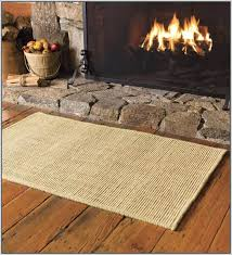 fireproof rugs for fireplace fireplace hearth