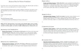 sample nonprofit business plan sample business plan non profit example of a well organized