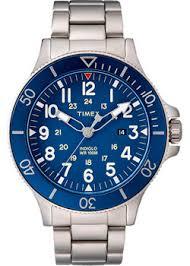 Наручные <b>часы Timex</b> Allied Coastline. Оригиналы. Выгодные ...