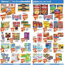 Walmart Supercentre Grocery Regular Flyer On Jan 28 To Feb 3