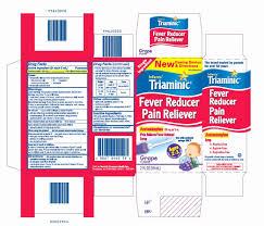 judicious triaminic night time dosage by weight dimetapp