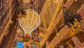 20 best holiday light displays