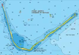 Pt Judith Ri Tide Chart Hot Spots The Center Wall Pt Judith Ri The Fisherman