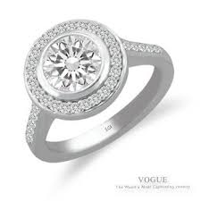 enement rings halo rings gorgeous elegant cly quinnsgoldsmith