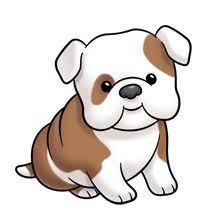 cute bulldog clipart. Delighful Bulldog Super Cute Clipart Website Throughout Cute Bulldog Clipart G