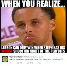 The funniest memes of the NBA Finals - Golden State Warriors via Relatably.com