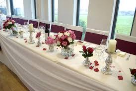Wedding Reception Arrangements For Tables Wedding Reception Flowers Laurel Weddings