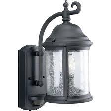 outside motion sensor light outdoor lighting remarkable