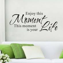 Großhandel Enjoy Life Quotes Gallery Billig Kaufen Enjoy Life