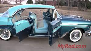 1956 Chevrolet Bel Air ISCA champion US & Canada! - MyRod.com ...