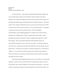 personal narrative essay examples for middle school how to write a