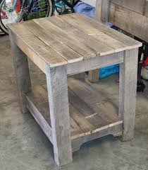 pallet furniture table. The 25 Best Pallet Side Table Ideas On Pinterest Diy Living Room Furniture Bed And Couch