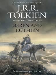 the hobbit book cover poster fresh beren and lºthien by j r r tolkien overdrive rakuten overdrive