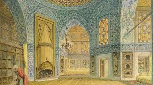 Painting Ancient Islamic Art - 1280x720 ...